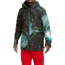 Burton [ak] 2L Cyclic Gore-Tex® Snowboard Jacket - Waterproof (For Men) in Orion - Closeouts